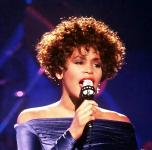 Whitney Houston Clip Video screenshot 1/1