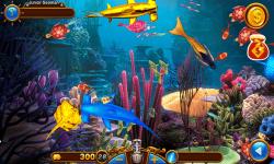 Fish girl Hunter screenshot 2/6
