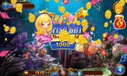 Fish girl Hunter screenshot 3/6