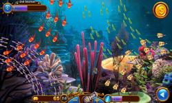 Fish girl Hunter screenshot 4/6