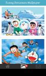 Funny Doraemon Wallpaper screenshot 4/6