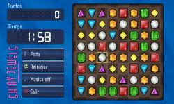 Shiny Jewels screenshot 3/4