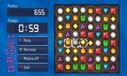 Shiny Jewels screenshot 4/4