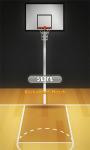 Basketball Game Match screenshot 1/3