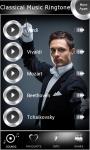 Top Classical Music Ringtones screenshot 2/5