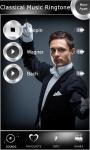 Top Classical Music Ringtones screenshot 4/5