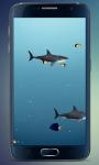 Beautiful Aquarium Live Wallpaper screenshot 3/3