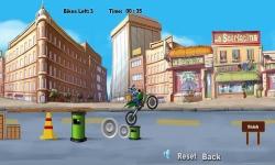 Moto fane  screenshot 1/4