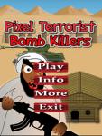 Pixel Terrorist Bomb Killer screenshot 1/3