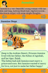 A Story Of Princess Jasmine screenshot 5/5