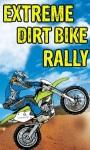 Extreme Dirt Bike Rally screenshot 1/1