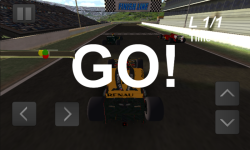 RacingSpeedF1 screenshot 2/3