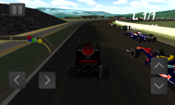 RacingSpeedF1 screenshot 3/3