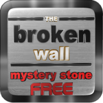 The Broken wall: mystery stone FREE screenshot 1/5