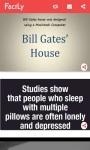 FactLy - Amazing Interesting Facts screenshot 3/4