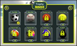Ring In Ball screenshot 2/6