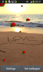Romantic Live Wallpapers Free screenshot 2/6
