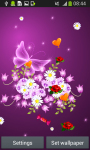 Romantic Live Wallpapers Free screenshot 4/6