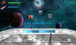 Objects Shooter in Space 3D screenshot 2/6