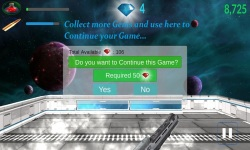 Objects Shooter in Space 3D screenshot 6/6