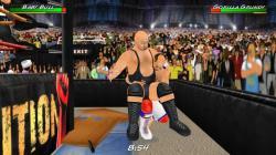 Wrestling Revolution 3D entire spectrum screenshot 6/6