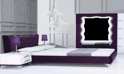 Bed room photo frame  screenshot 1/4