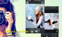 Beauty Selfie Camera Free screenshot 1/4