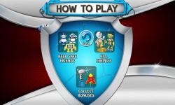 Robot Defense screenshot 3/6