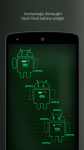 PipTec Green Icons and Live Wall general screenshot 4/6
