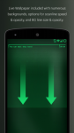 PipTec Green Icons and Live Wall general screenshot 6/6