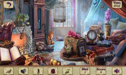 Hidden Object - Secret Of Crime Mafia Gangster screenshot 1/6