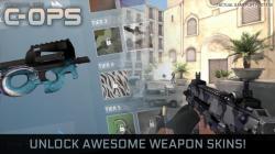 Critical Ops perfect screenshot 3/4
