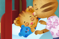 Daniel Tigers Day and Night ultimate screenshot 2/6