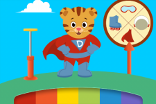 Daniel Tigers Day and Night ultimate screenshot 3/6