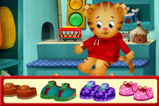 Daniel Tigers Day and Night ultimate screenshot 4/6