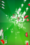 Watermelon Fighter Android Lite screenshot 3/5