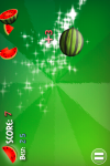 Watermelon Fighter Android Lite screenshot 4/5