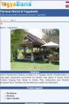 Yogyakarta Directory screenshot 2/2