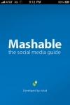Mashable! screenshot 1/1