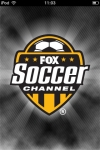 Fox Soccer screenshot 1/1