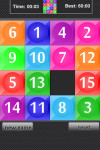 Sliding Puzzle - Pictures and Numbers  screenshot 1/2