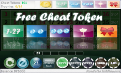 Roulette Trillionaire Free screenshot 3/5