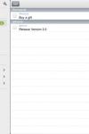 Doit.im for iPad screenshot 1/1