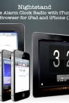 Nightstand - The Professional Alarm Clock screenshot 1/1