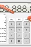 Calculator HD Unlimited Free screenshot 1/1