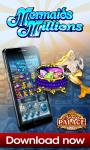 Spin Palace Mermaids Millions Slot screenshot 1/5