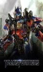 Transformers Wallpaper by AL screenshot 1/6
