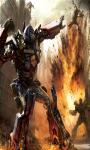Transformers Wallpaper by AL screenshot 4/6