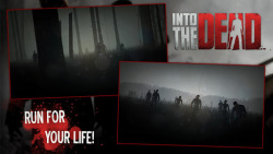 Into the Dead screenshot 2/5