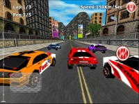 nfs danger racer 2013 screenshot 2/6